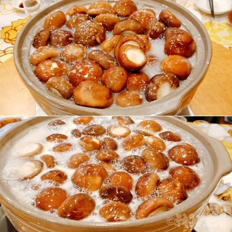 横浜 中華街 孤独のグルメ 南粤美食 粥コース
