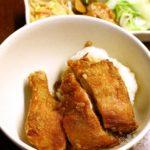 台北 雙連 名家魯肉飯 鶏腿飯