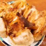 蒲田 中華料理 春光園 餃子
