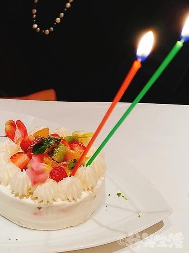 ポール・ボキューズ デザート 誕生日