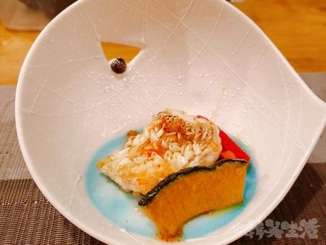 シブダイ 刺身 コース 高級魚 甘鯛
