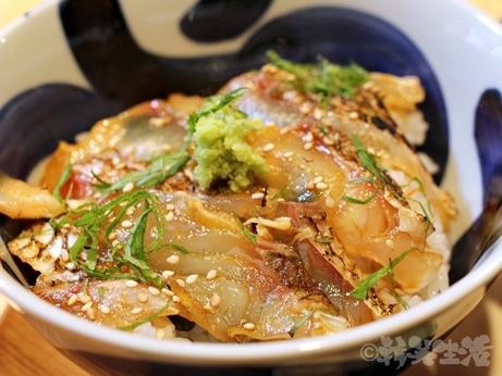新橋 虎ノ門 御成門 ランチ 喰呑をかし 真鯛 和食 創作料理