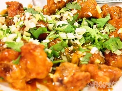 鶏家荘 台北 台湾料理
