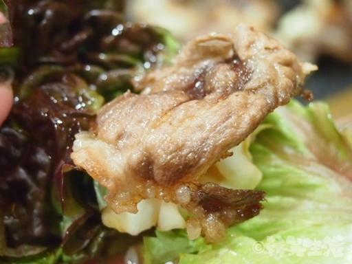 トルベギチプ チャドルバギ チャヤソース 牛あばら肉