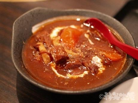 阿佐ヶ谷 サトーブリアン シチュー 焼肉