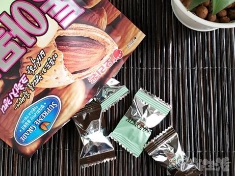 韓国 オリオン アーモンドキャンディ 韓国みやげ