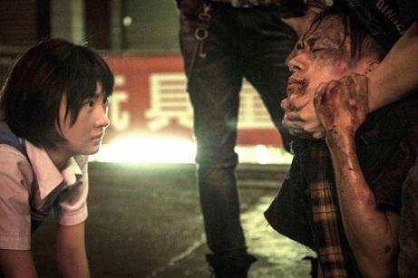 香港映画 中国映画 少年の君 アカデミー賞 イー・ヤンチェンシー