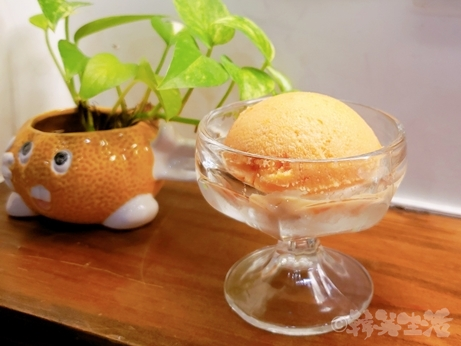 台湾スイーツ 台北 西門 雪王冰淇淋 アイス
