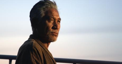 映画 韓国映画 人間の時間 キム・ギドク チャン・グンソク アン・ソンギ