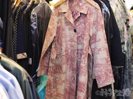 ソウル 買い物 洋服 GOTOMALL 高速ターミナル Dior コート