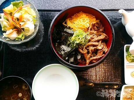 京都 モリタ屋 ランチ ひつまぶし