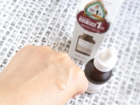 韓国コスメ 魔女工場 アンプル 美容液 ロッテオンライン免税店 ドラッグストア