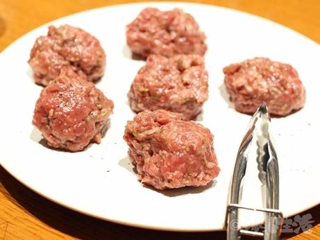 恵比寿 BBQ610 バーベキュームトウ ハンバーグ