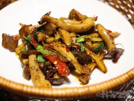 広尾 白金 恵比寿 中華料理 蓮香 瑶族 干し肉