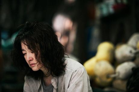 韓国映画 映画 私を探して ブリング・ミー・ホーム イ・ヨンエ