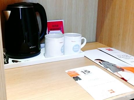 ソウル 東大門 ホテル トラベロッジ イビスアンバサダー