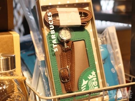 台湾 スターバックス 台湾スタバ 限定 日本未発売 ネームタグ パスケース