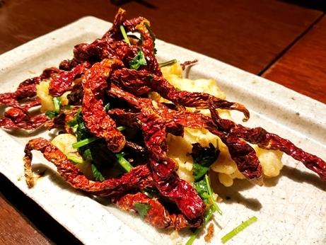 中華料理 南方中華 南三 四谷三丁目 荒木町 予約困難