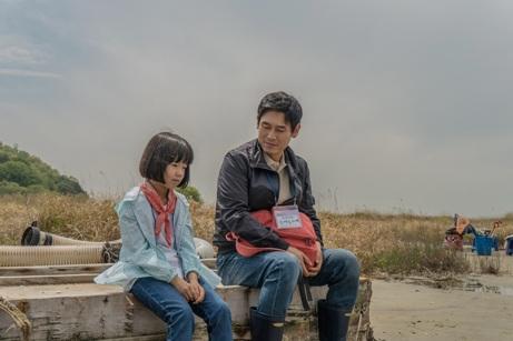 映画 君の誕生日 韓国映画 セウォル号 ソル・ギョング チョン・ドヨン