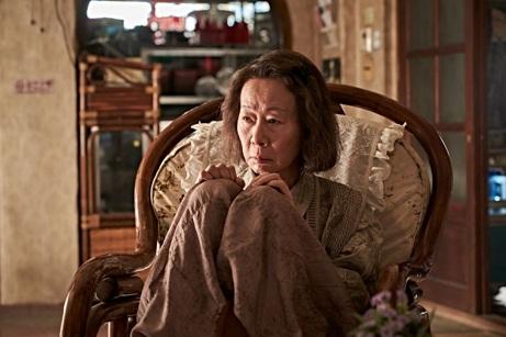 映画 韓国映画 藁にもすがる獣たち 曽根圭介 ユン・ヨジョン
