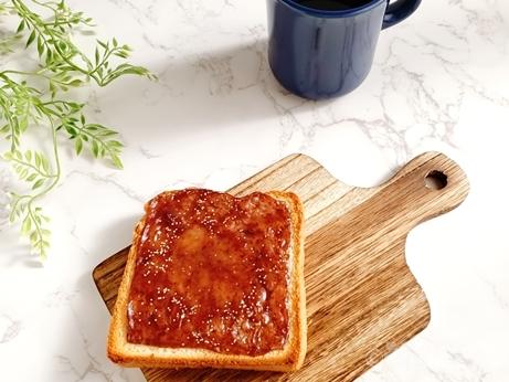 亀屋良長 スライスようかん 羊羹 小倉バター トースト