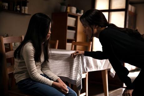 映画 韓国映画 幼い依頼人 実話 イ・ドンフィ ユソン