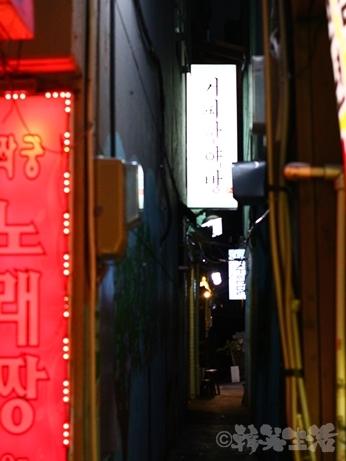 韓国グルメ ソウル カフェ 乙支路3街 韓薬房