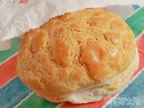 好好味 台湾 バター メロンパン パイナップルパン 香港式