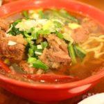 南砂町 台湾料理 阿Q麺館