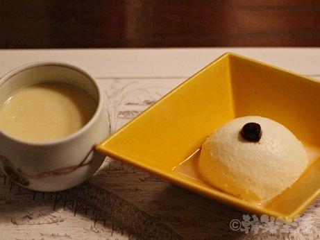 上野 日本家屋 上野公園 韻松亭 コース料理 鳥すき焼き