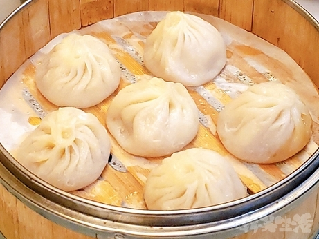 台湾料理 日暮里 府城 小籠包