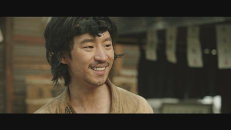 映画 韓国映画 金子文子と朴烈 イ・ジェフン チェ・ヒソ