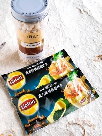 台湾土産 スーパー リプトン ミルクティー