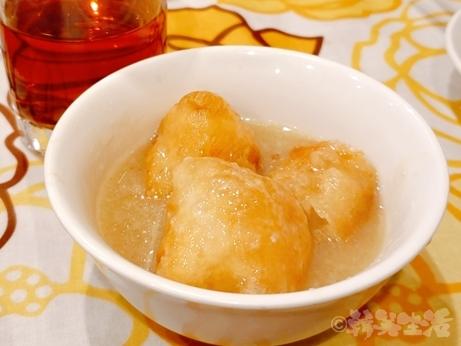 横浜 中華街 孤独のグルメ 南粤美食 中華粥コース