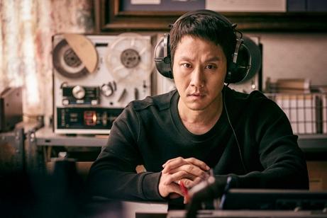 映画 韓国映画 偽りの隣人 大統領選 チョンウ オ・ダルス