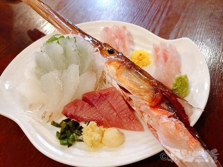 神田 島酒場大 島料理 伊豆 海鮮料理 郷土料理