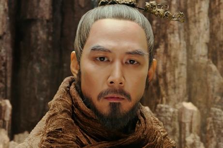 映画 神と共に 韓国映画 ハ・ジョンウ イ・ジョンジェ