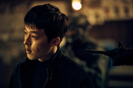 韓国映画 映画 ザ・バッド・ガイズ チャン・ギヨン