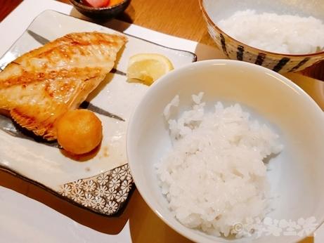 恵比寿 米福 土鍋ごはん コース料理 米