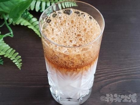 韓国 タルゴナコーヒー タルゴナ カルメ焼き