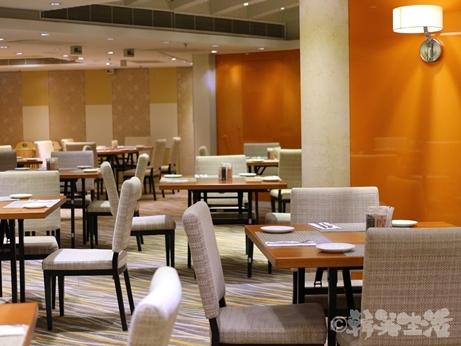 香港 湾仔 ホテル OZOウェズリー