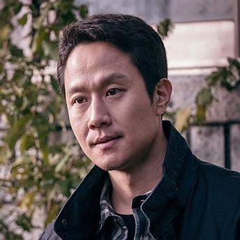 映画 韓国映画 偽りの隣人 大統領選 チョンウ