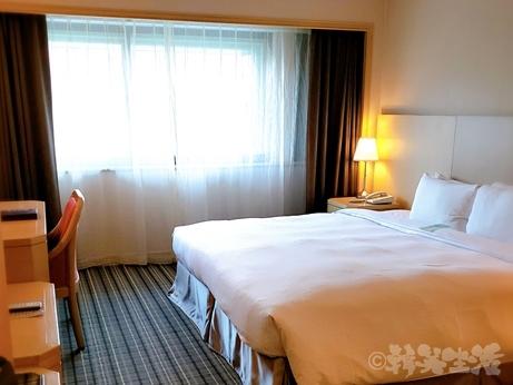 台湾旅行 ホテル 三徳大飯店 サントスホテル 民権西路 料金
