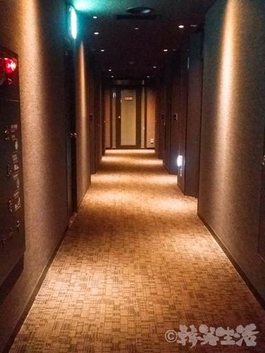 新沙 ホテル ドーミーイン サウナ