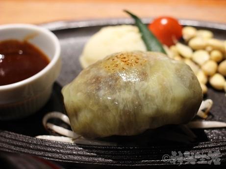 五反田 ミート矢澤 ハンバーグ 行列 チーズ