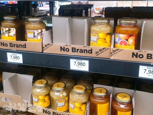 韓国 買い物 スーパー ノーブランド
