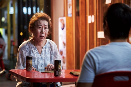 映画 韓国映画 イ・ビョンホン それだけが僕の世界 パク・ジョンミン
