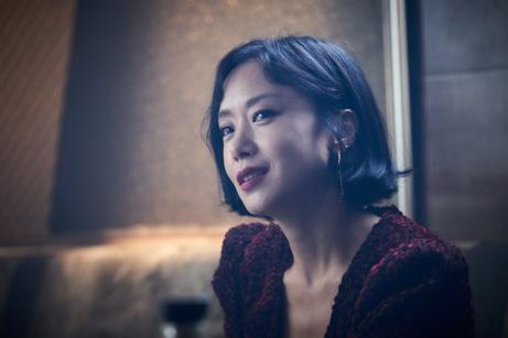 映画 韓国映画 藁にもすがる獣たち 曽根圭介 チョン・ドヨン