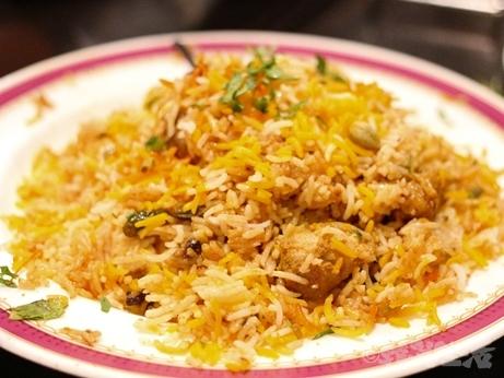 銀座 新橋 インド料理 ビリヤニ 博品館 食べ放題 飲み放題 コース