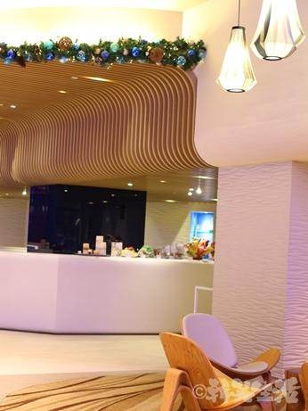 香港 ホテル 湾仔 オゾウェズリー